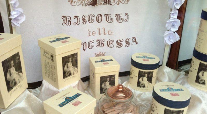 biscotti duchessa