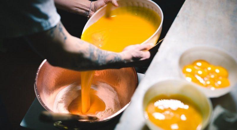 crema pasticciera artigianale e fresca